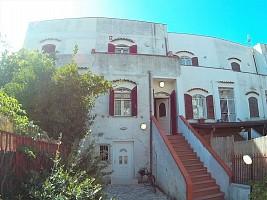 Villa a schiera in vendita via dei frentani 44 Francavilla al Mare (CH)