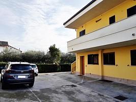 Appartamento in vendita via paolo bentivoglio Chieti (CH)