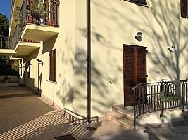 Casa indipendente in affitto via S. Barbara Chieti (CH)