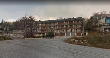 Appartamento in vendita  Pretoro (CH)