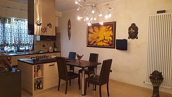 Appartamento in vendita Via G.Marconi Manoppello (PE)