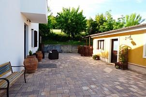 Casa indipendente in vendita via monte ronzano Ancona (AN)