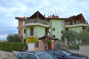 Appartamento in vendita via Manara Montesilvano (PE)