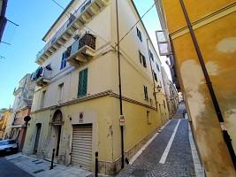 Appartamento in vendita Via Salita S. Chiara 1 Chieti (CH)