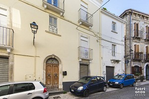 Casa indipendente in vendita Corso Giuseppe Mazzini Torre de' Passeri (PE)