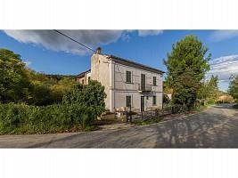 Villa in vendita contrada ruano 10 Manoppello (PE)