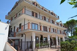 Stabile o Palazzo in vendita via chiappinello Montesilvano (PE)