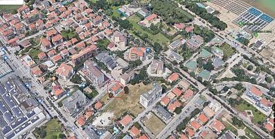 Appartamento in vendita via montanara Pescara (PE)