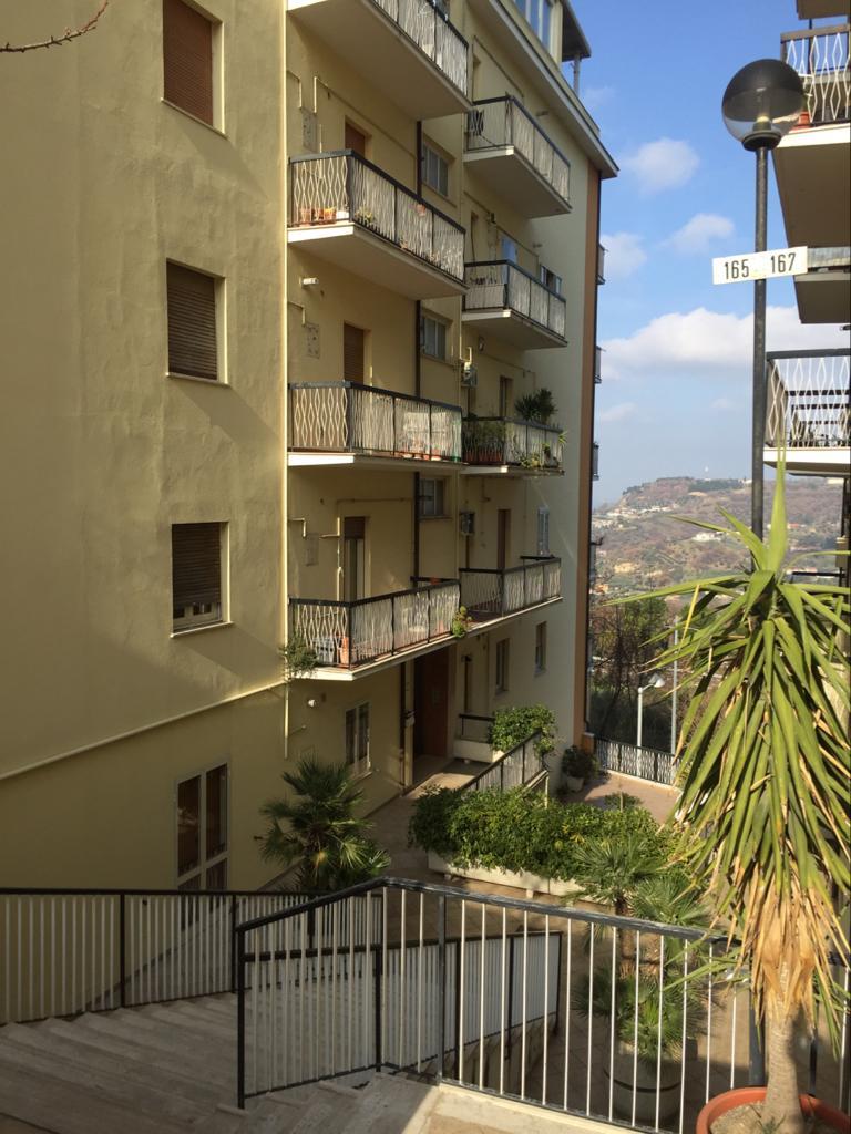 Appartamento in vendita via p.a. valignani Chieti (CH)
