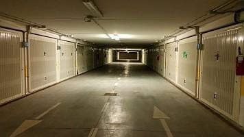 Garage in vendita Piazza Stazione Sestri Levante (GE)