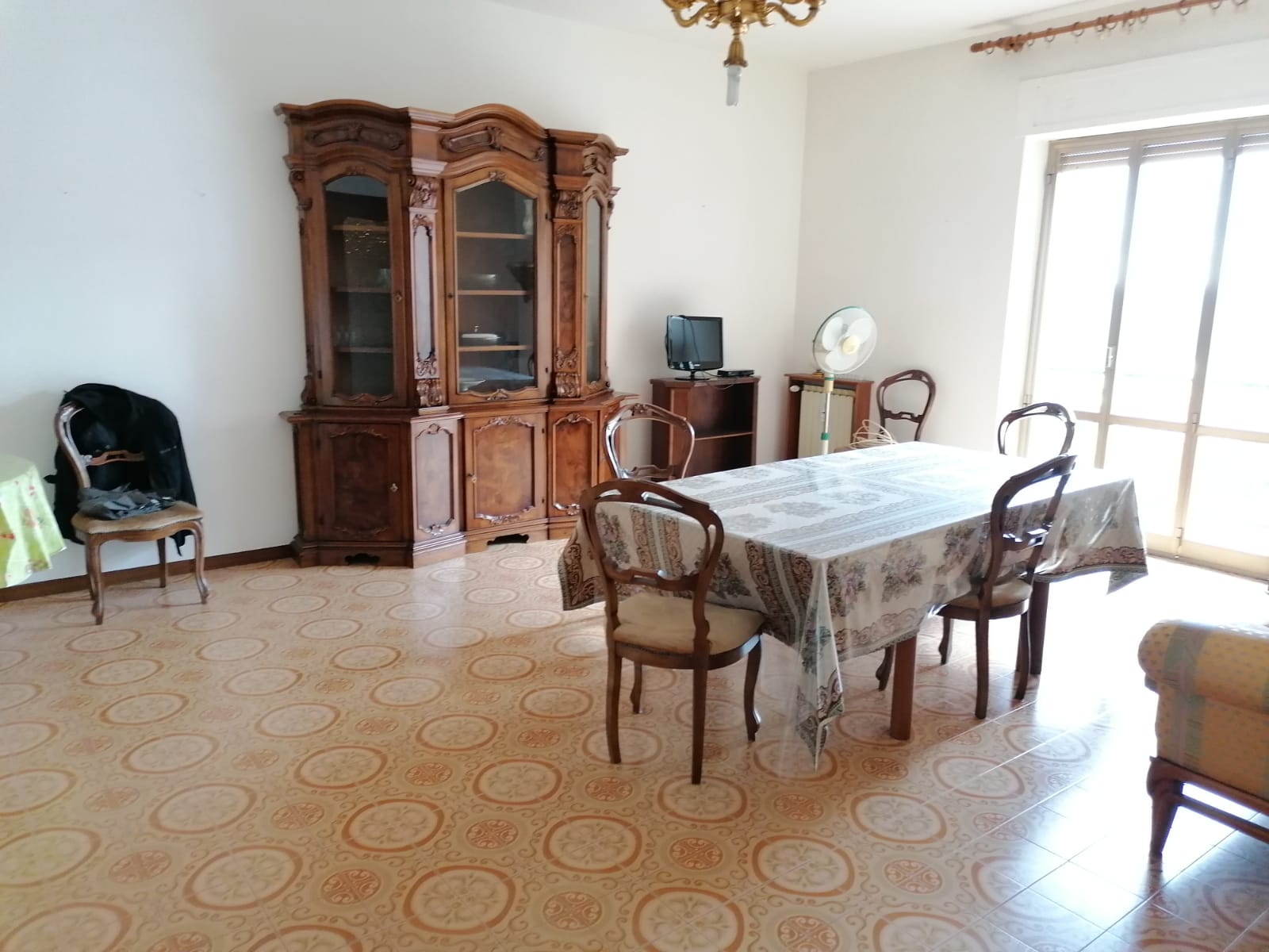 Appartamento in vendita Via T. Di Petta Chieti (CH)