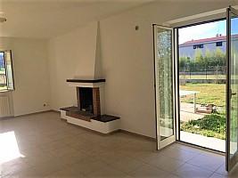 Villa bifamiliare in vendita via l aquila Moscufo (PE)