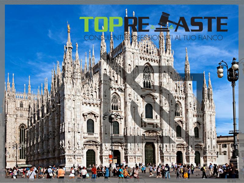 Appartamento in vendita  Milano (MI)