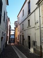 Casa indipendente in affitto via rocco di valerio Serramonacesca (PE)