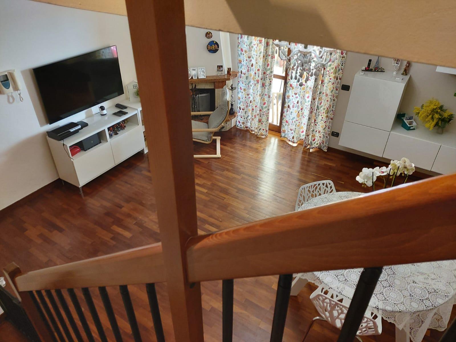 Appartamento in vendita VIA SPAGNUOLO 30 Montesilvano (PE)