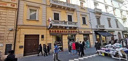Ufficio in affitto Corso Marrucino Chieti (CH)