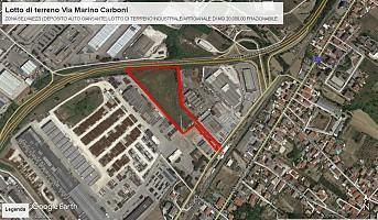 Capannone in vendita Via Marino Carboni Chieti (CH)