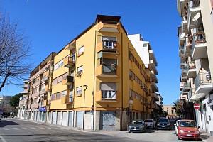 Appartamento in vendita via del bagno borbonico Pescara (PE)