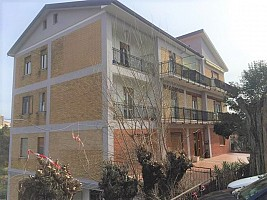 Appartamento in affitto via delle terme romane Chieti (CH)