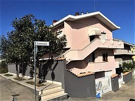Porzione di Villa in vendita via verrotti Montesilvano (PE)