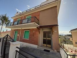 Appartamento in affitto Via S. Barbara Chieti (CH)