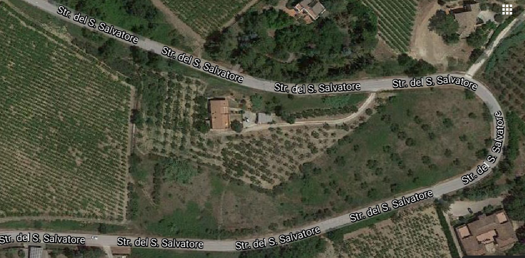 Terreno Agricolo in vendita Strada San Salvatore Chieti (CH)
