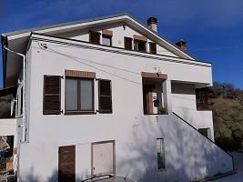 Porzione di casa in vendita Via Dei Pentri Chieti (CH)