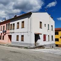 Appartamento in vendita Via Dante Alighieri Borrello (CH)