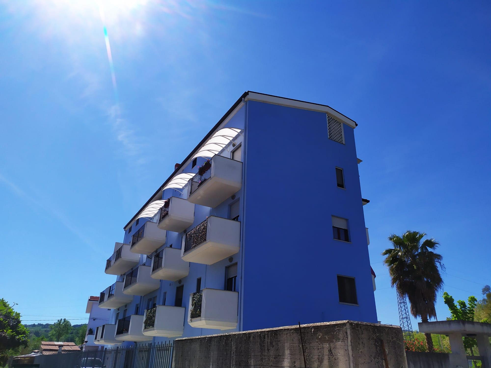 Appartamento in vendita via scanno 23 San Giovanni Teatino (CH)