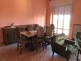 Appartamento in affitto via Menotti Guzzi Chieti (CH)
