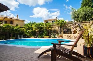 Villa a schiera in vendita Via Livoli Villamagna (CH)