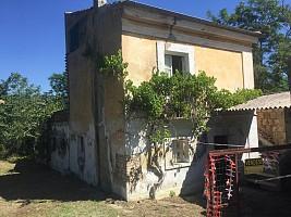 Casale o Rustico in vendita contrada vadalloni Cugnoli (PE)