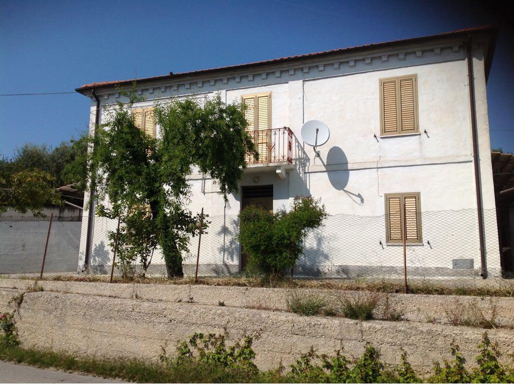 Villetta in vendita via arenile Ripa Teatina (CH)