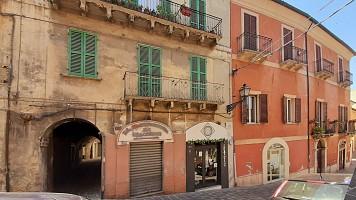 Appartamento in vendita Sopportico Prima Salita Piazzetta, 2 Chieti (CH)