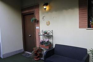 Villa quadrifamiliare in vendita congiunti via gabriele d'annunzio Collecorvino (PE)