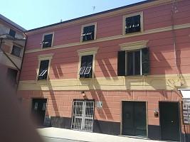 Appartamento in affitto Via Nazionale  Sestri Levante (GE)