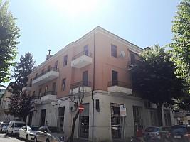Appartamento in vendita via de virgiliis Chieti (CH)
