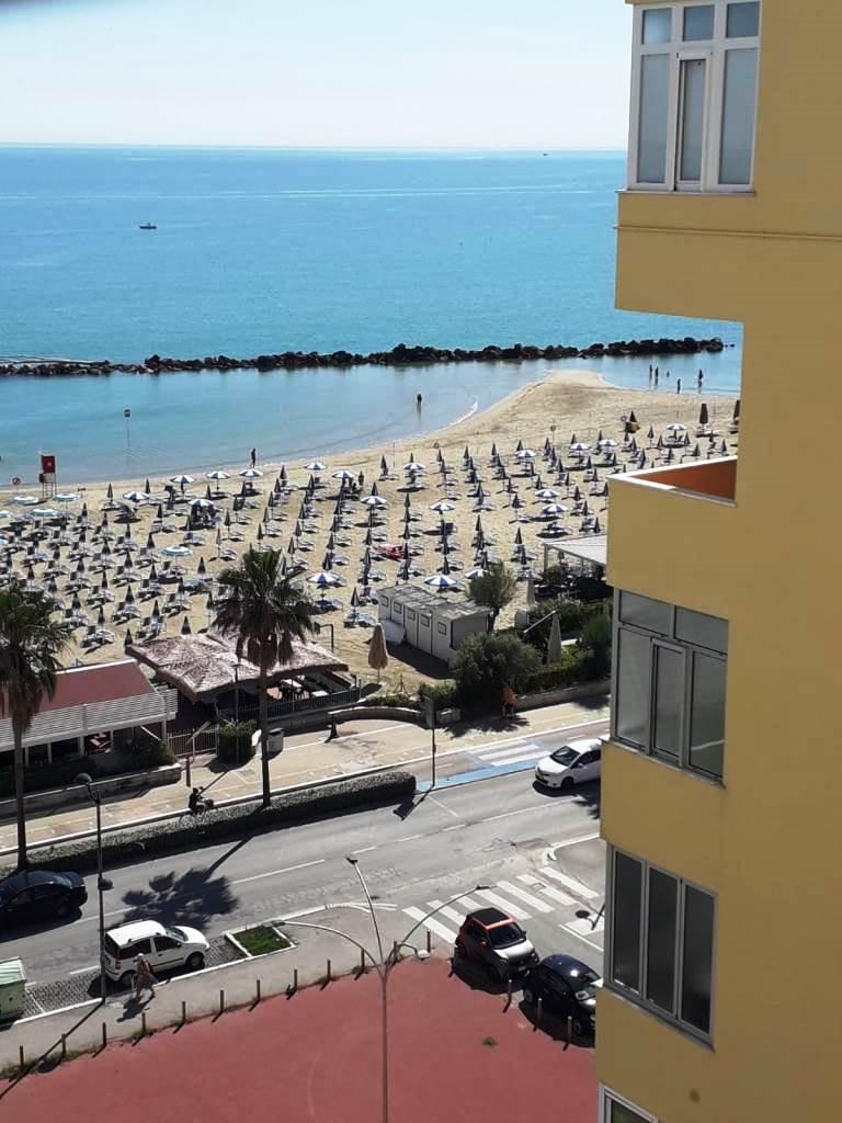 Appartamento in affitto viale europa Montesilvano (PE)