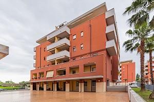 Appartamento in vendita via f.p. michetti Manoppello (PE)