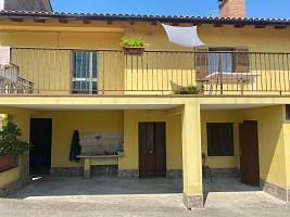 Appartamento in vendita Via Dei Pioppi Roccamontepiano (CH)