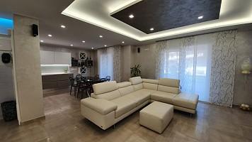 Appartamento in vendita via magazzeno Cappelle sul Tavo (PE)