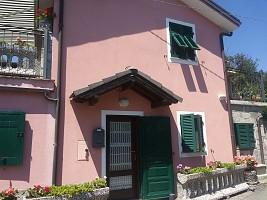 Casa indipendente in vendita frazione Bracco 4 Moneglia (GE)