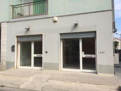 Negozio o Locale in affitto via piemonte Montesilvano (PE)