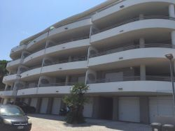 Garage in affitto via monte conero Montesilvano (PE)