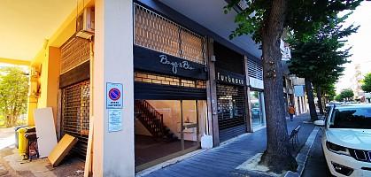 Ufficio in affitto Via T. Scaraviglia Chieti (CH)