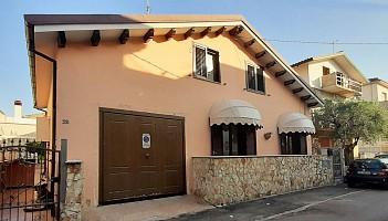 Villa in vendita Via Silvio Spaventa, 23 Montesilvano (PE)