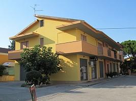 Appartamento in vendita via Falcone Loreto Aprutino (PE)