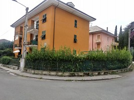 Appartamento in affitto Via Lazio Sestri Levante (GE)