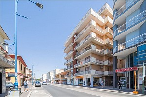 Appartamento in vendita corso umberto Montesilvano (PE)
