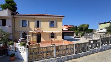 Casa indipendente in vendita Via dei Frentani 200 Chieti (CH)